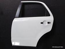 Suzuki SX4 [EY] 1.6 Tür hinten links ohne Anbauteile Weiß / 26U