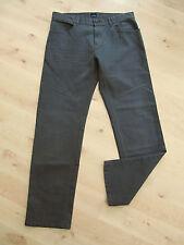 Hattric Chino Hunter Five Pocket Jeans Stretch dunkelblau Gr.W32 W42 L32 34 36