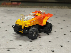 Stompers Robbie T-53 4x4 truck