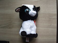 TY BEANIE BOO - BUTTER - COW NEW W/TAGS