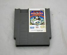 NES Monopoly Cartridge