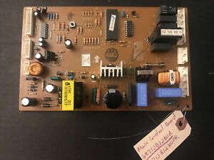 ***Kenmore  LG  Refrigerator Main Control Board 6871JB1280A, 6871JB1280PR***