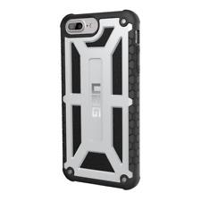 Urban Armor Gear Monarch Case   Apple iPhone 8/7/6S Plus   Platinum   IPH8/7PLS