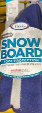 Thorlo Snow Board Socks Small Mens 6-8 Womens 7-9 Snowboard Ski Winter Warm