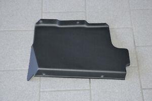 Maserati 4200 Abdeckung Verkleidung Verdeckpumpe Capote Pump Cover 66956400
