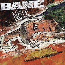 Note - Bane Compact Disc CD 06