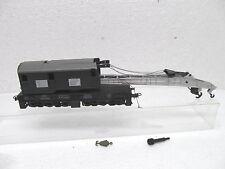 MES-39813Roco H0 Kranwagen DB 9750029-5 mit Fehlteil,