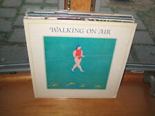 Walking On Air Music of Ireland Scotland vinyl LP 1984 Blackberry Way EX