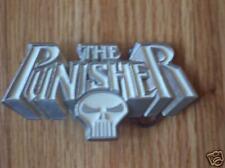 Punisher Belt Buckle Marvel Comics DC Comics X-MEN