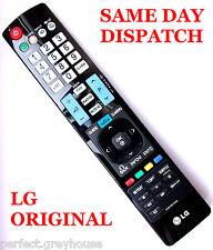 ORIGINAL GENUINE LG Remote control 50PV250  50PV350  60PV250 BRAND NEW