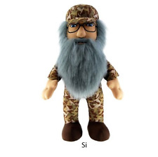 "Duck Dynasty - 24"" Si Plush with Sound NEW"