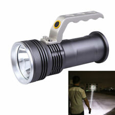 3Mode Long Beam CREE Rechargeable LED Waterproof Flashlight Flash Light Torch