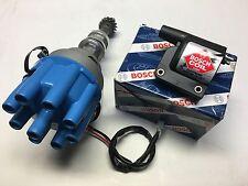 Ford Windsor V8 289-302-351 Pro Comp Distributor SBF COME BOSCH COIL