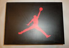 Nike Mens Air Jordan 3 Retro Size 12  Empty Box w/ Air Jordan Booklet