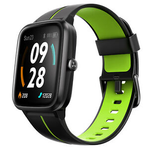 Ulefone Smart Watch Sport GPS Fitness Tracker Heart Rate Monitor for Android IOS