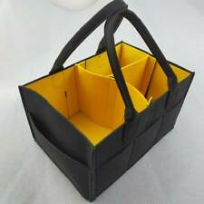 Organiser Changing Bag Diaper Storage Basket Mummy 1pc Portable Baby Foldable DS