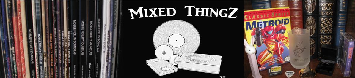 Mixed Thingz