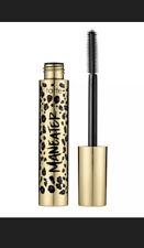 Tarte Maneater Voluptuous Mascara~BFF Brush~Full Size 0.30 fl oz~BLACK~NIB