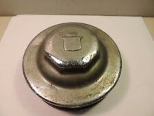 1917-1918 Cadillac Hub Cap Antique Vintage street hot rat rod