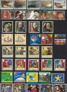 GB 1992 Complete Commemorative Collection Under Face Value BEST BUY on eBay MNH