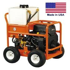Drain & Sewer Cleaner - Water Jetter - Gas - 8 GPM - 3,000 PSI - 640cc Honda