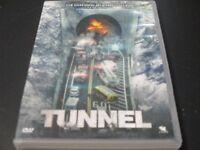 "DVD ""TUNNEL"" film Coreen de Kim Seong-hun"