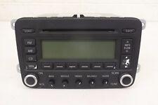 OEM Volkswagen CQ-EV1462LC Premium 7 AM/FM Stereo 6-CD Changer Head Unit LOOK