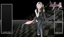 F1178 Free Mat Bag FFXIII-2 Lumina Final Fantasy Trading Card Game Playmat TCG