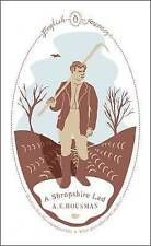 A Shropshire Lad (English Journeys), Housman, A.E., New Book