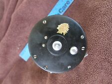 Vintage MOHAWK 250 YARDS Bait Casting Fishing Reel  - GOOD WORKING COND!!!