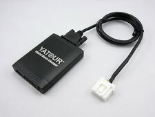 USB SD AUX Adapter MP3 CD Wechsler Interface originale Radio MAZDA 2 3 5 6
