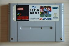 SNES-fifa International Soccer para Super Nintendo