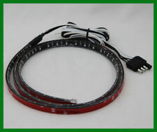 "Maxxima Hybrid Auxiliary Combination Dual Color STT/ BU 60"" Flexible Strip Light"