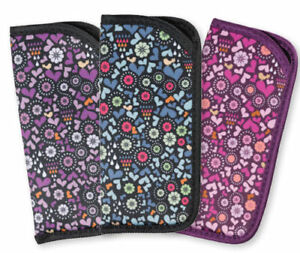 Be Mine. Soft, Padded, Slip In Spectacle Glasses Case in a Choice of Designs