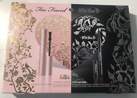 Too Faced X Kat Von D Bundle, Better Together 12 Ultimate Eye Collection New
