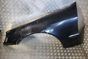 Mercedes Benz W220 S Klasse Kotflügel vorne links Schwarz
