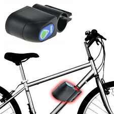 Control Wireless Hot Remote Alarm 1PC Lock Bicycle Security Anti-theft Vibration