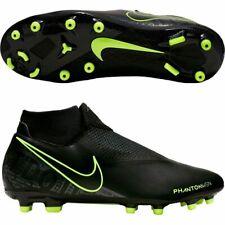 Nike Phantom Vision Academy Dynamic Fit Soccer Cleats Size 9.5 # AO3258 007