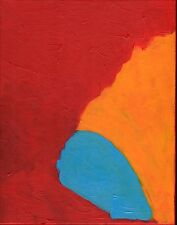 Original Abstract Art Painting Wall Decor - Artist with Autism