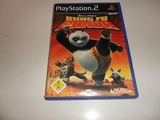 PlayStation 2  Kung Fu Panda