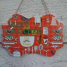 en bois rétro vintage rouge cuire & cuisson plaque Maman Cuisine MEILLEUR