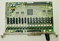 Expansion Board For Pbx Panasonic Kx Tda0174xj