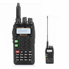 Wouxun KG-UV899 Dual-Band VHF/UHF Hand-held FM Ham Two-way Radio Walkie Talkie
