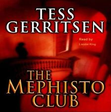 Tess GERRITSEN / [Rizzoli & Isles 06] The MEPHISTO CLUB     [ Audiobook ]