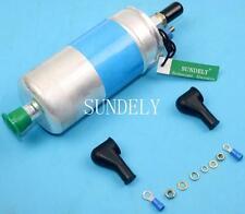 New Inline Fuel Pump 0580254910 for Mercedes Benz 190E 260E 280CE 300E 380SE