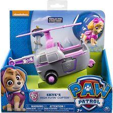 Skye y su helicóptero Patrulla Canina 778988087985 Paw Patrol