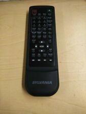 Genuine SYLVANIA DVD Remote Control | GHB-108-3
