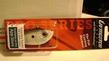 """Livingston Lures Pro Ripper 75 Slow Sink .64 oz, 2.87"""" # 6025 REAL SHAD"""