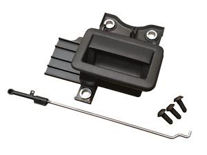 Caddy 2k Swb Lwb Maxi Barn Door Interior Handle Retrofit Kit Genuine VW Rear