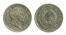pcc2129_3) NAPOLI - Gioacchino Murat (secondo periodo, 1811-1815) - 1 Lira 1813